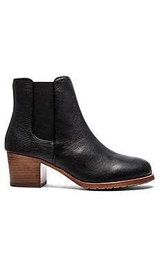 Yosi Samra Liberty Bootie in Black