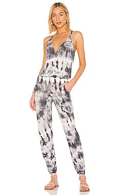Keely Jumpsuit Young, Fabulous & Broke $102