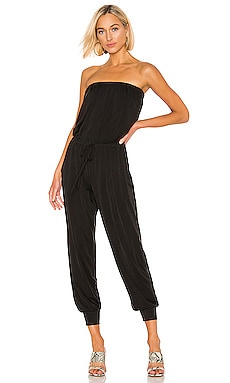 Reece Jumpsuit Young, Fabulous & Broke $220