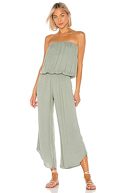 Aviana Jumpsuit Young, Fabulous & Broke $198 MÁS VENDIDO
