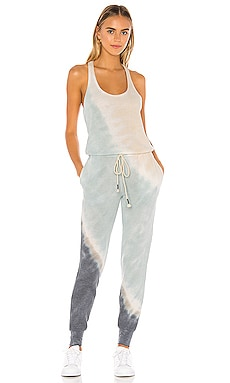 Eberhart Jumpsuit Young, Fabulous & Broke $128