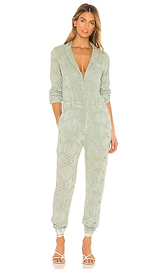 Levi Jumpsuit Young, Fabulous & Broke $159