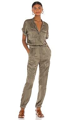 Truman Jumpsuit Young, Fabulous & Broke $198