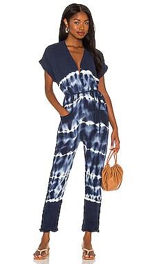 COMBINAISON LOLA Young, Fabulous & Broke $150