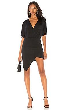 Купить Платье amaretto - Young Fabulous & Broke, Коктейльное, Китай, Синий