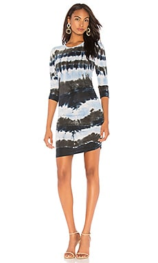 ROBE ACACIA Young, Fabulous & Broke $91