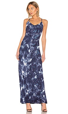 ROBE MAXI ROMEE Young, Fabulous & Broke $125
