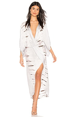 ROBE SIREN Young, Fabulous & Broke $229 BEST SELLER