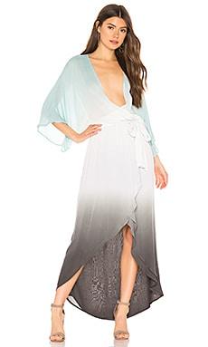 ISLA ドレス Young, Fabulous & Broke $167