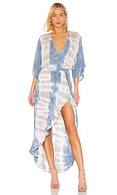 ROBE ISLA Young, Fabulous & Broke $167