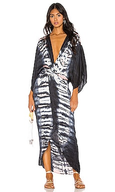 ROBE SIREN Young, Fabulous & Broke $229