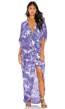 ROBE LUELLE Young, Fabulous & Broke $141