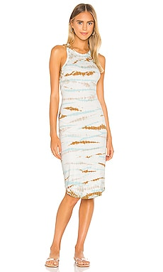 Robbie Tank Dress Young, Fabulous & Broke $123 BEST SELLER
