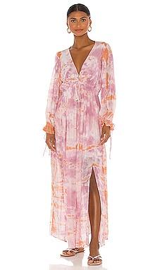 Prairie Dress Young, Fabulous & Broke $182