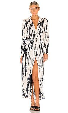 ROBE MAXI LENNON Young, Fabulous & Broke $185