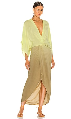 Siren Maxi Dress Young, Fabulous & Broke $229