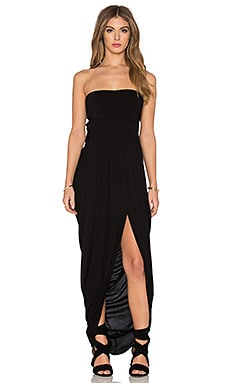 Neve Dress in Black