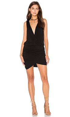 Stacey Dress en Noir