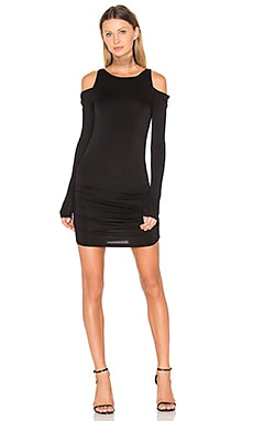 Kila Dress in Black