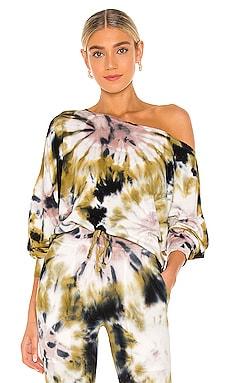 Gwen Sweatshirt Young, Fabulous & Broke $68