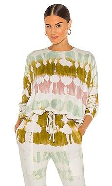 Coraline Sweatshirt Young, Fabulous & Broke $64