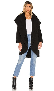 Sandrine Coat Young, Fabulous & Broke $216 BEST SELLER