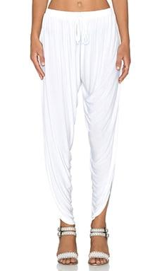 Young, Fabulous & Broke Aldo Pant in White