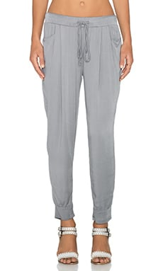 Young, Fabulous & Broke Darla Pant in Gray