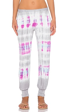 Young, Fabulous & Broke Callen Pant in Orchid Bamboo Wash