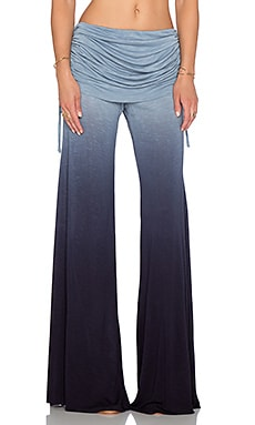 Young, Fabulous & Broke Sierra Pant in Charcoal Ombre