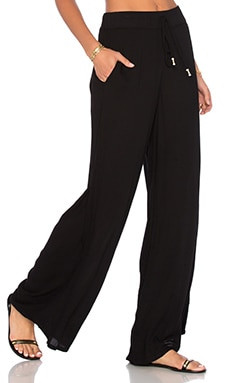 Bryson Pant in Black