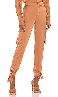 Janelle Pant Young, Fabulous & Broke $158