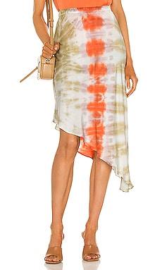 Marguax Skirt Young, Fabulous & Broke $99