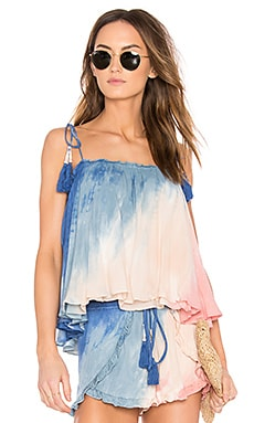 Indi Cami in Sherbet Reef Wash