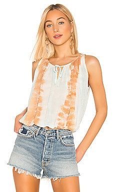 Brenda Top Young, Fabulous & Broke $78