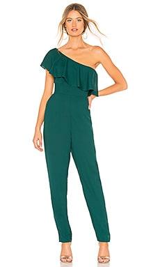 Купить Комбинезон cascade - Yumi Kim, Короткий рукав, Вьетнам, Зеленый
