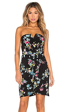 Yumi Kim Date Night Dress in Sweet Sunshine