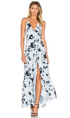 Rush Hour Maxi Dress