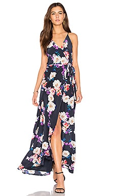 ROBE MAXI RUSH HOURM