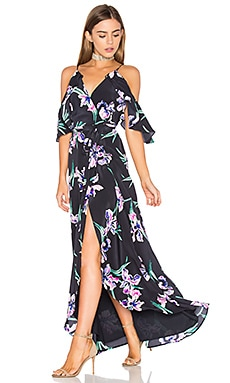 Endless Love Maxi Dress in Orchid Bliss