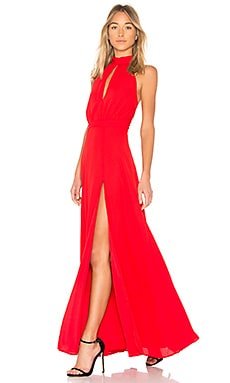 High Demand Maxi Dress