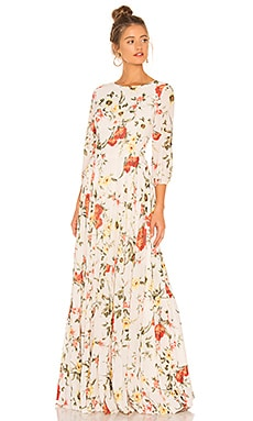Woodstock Maxi Dress Yumi Kim $268