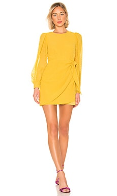 Wonderland Dress Yumi Kim $238