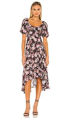 Gemma Dress Yumi Kim $238