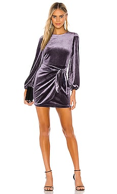 ROBE COURTE TIE ME OVER Yumi Kim $238