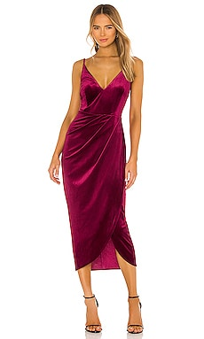 Velvet Felicity Dress Yumi Kim $247