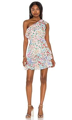 Skylar Dress Yumi Kim $198