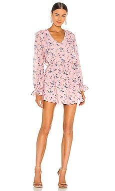 West Village Dress Yumi Kim $238 BEST SELLER