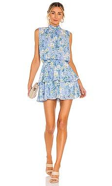 Kiss Me Dress Yumi Kim $238 NEW