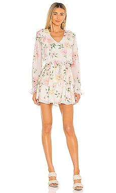 West Village Dress Yumi Kim $238 NEW